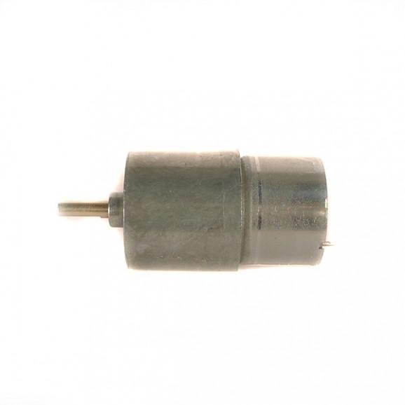 Motor com Redução 6V 15 RPM Cód. Motor 10.B