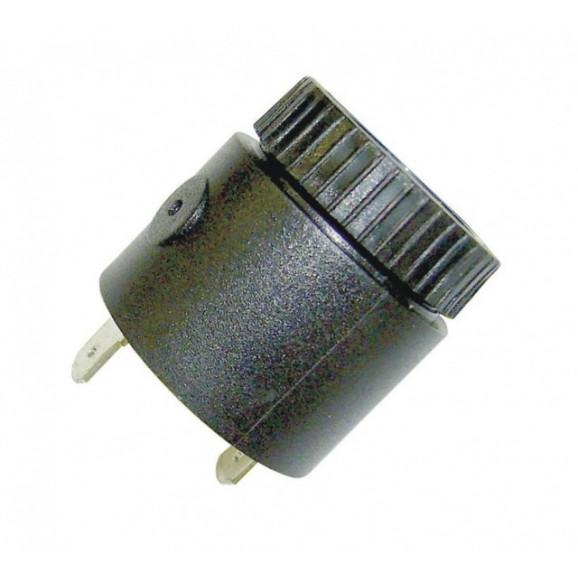 Buzzer para Painel 30mm Intermitente - SI-127/220VCA-O-I - Sonalarme