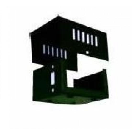 Caixa de Ferro CFP-61317 (60X130X170) - 3MP