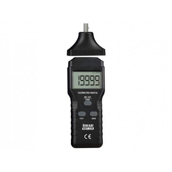 Tacômetro Digital HDT-228