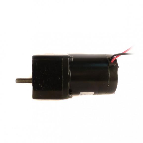 Motor com Redução 12V 50 RPM Cód. Motor 50 - 60JB50K/6075-1230
