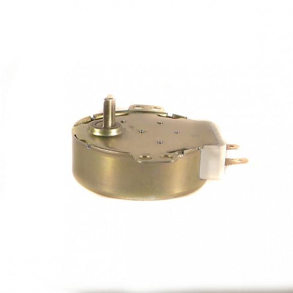 Motor AC 220VAC 3 RPM com Redução - Cód. Motor 58