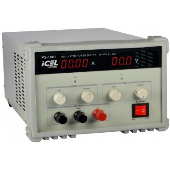 Fonte de Alimentação 127V PS-1001 - ICEL
