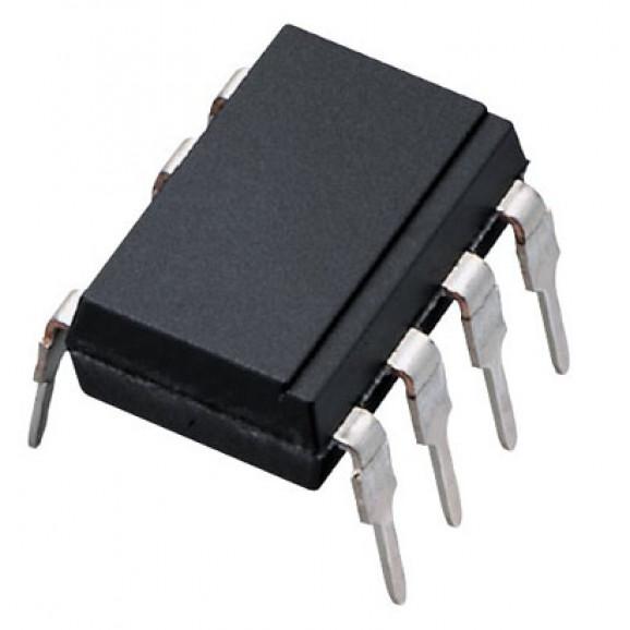 Microcontrolador PIC12F683-I/P DIP08 - Microchip - Cód. Loja 4254