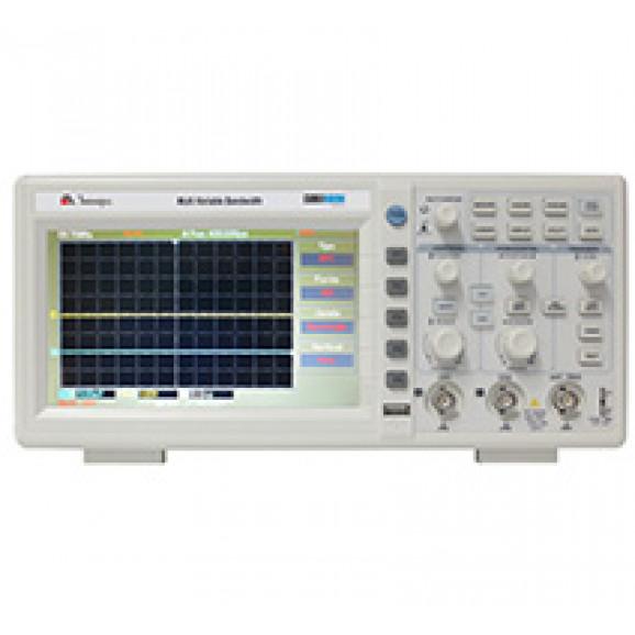 Osciloscópio Digital MVB-050 50MHZ - Minipa
