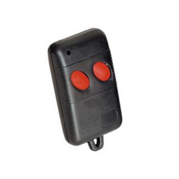 Caixa Plástica Para Controle CR-060/4 - Patola