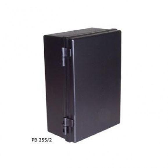 Caixa Plástica PB-255/2 - Patola