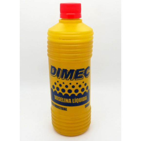Vaselina líquida industrial - Dimec