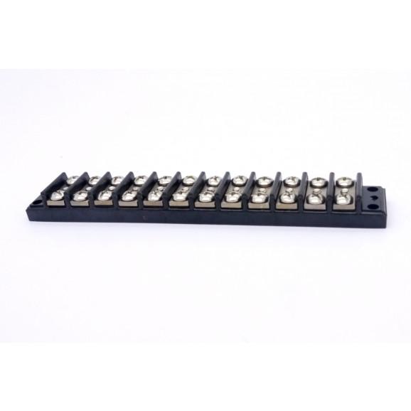 Conector Bendal 100-112  500V/25A - Sindal - Para uso com Terminais