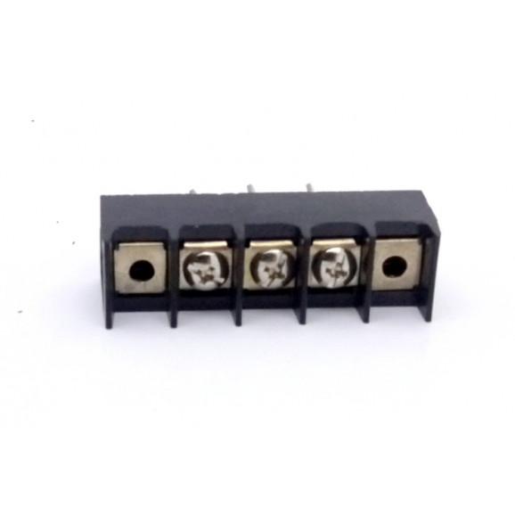 Conector  Bendal 100-303  500V/10A - Sindal - Para uso com Terminais