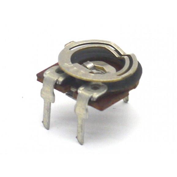 Trimpot Horizontal Mini 220R - Constanta