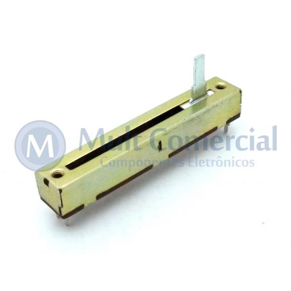 Potenciômetro deslizante 50KAX2 SL4530G