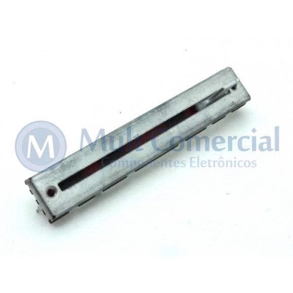 Potenciômetro deslizante SL6091N A10K