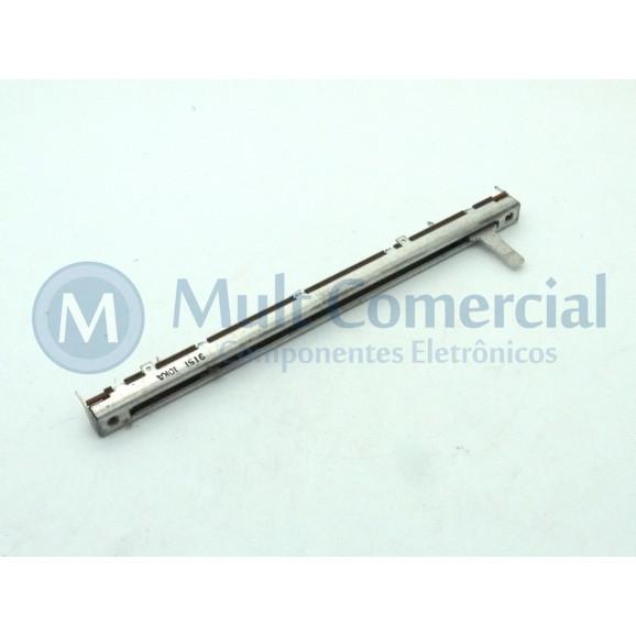 Potenciômetro deslizante RFA05-11G 10KA