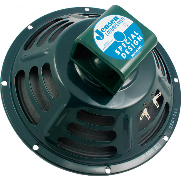 Falante Jensen P10R 8 ohms 25 wattz 10 polegadas - ZJ05051