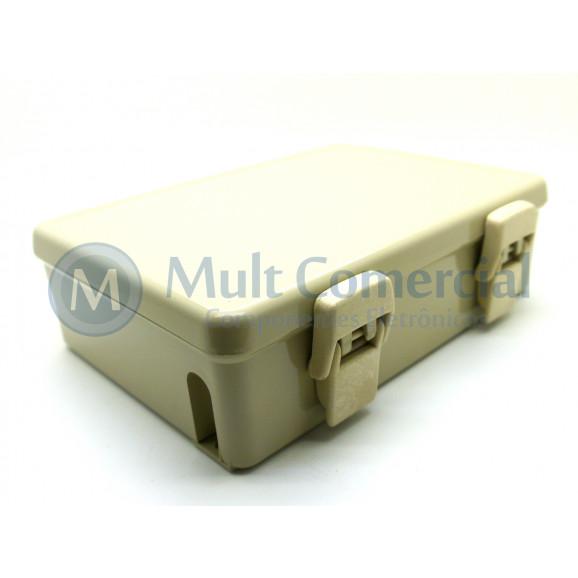 Caixa Plástica   PBO-190  - Patola
