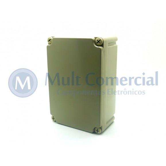 Caixa Plástica   PBL-150  - Patola