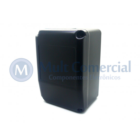 Caixa Plástica Para Botoeira CB-006  - Patola