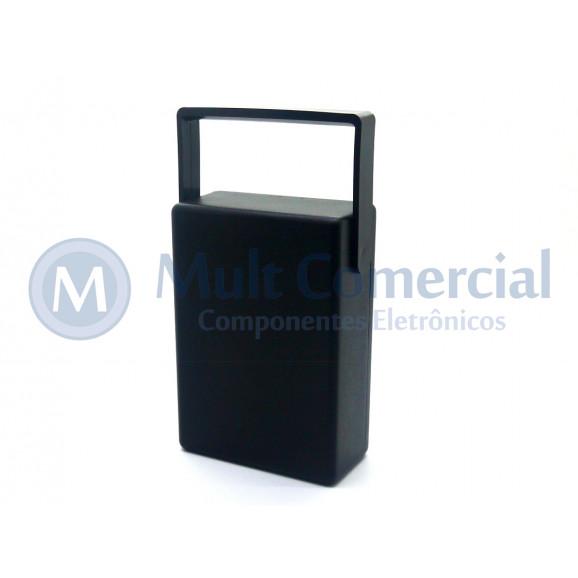 Caixa Plástica Com Alça  PB-117/2 - Patola