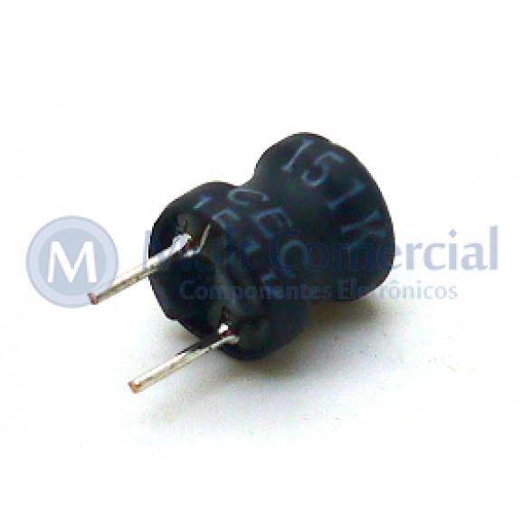 Indutor Fixo 150UH - CRCH-895-151K-874518