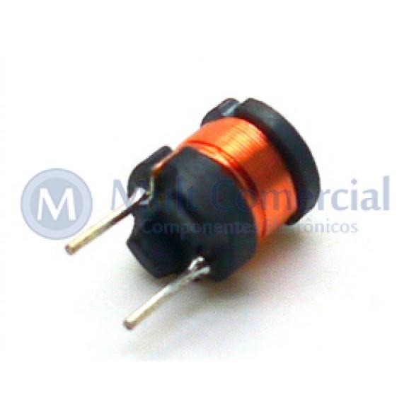 Indutor Fixo 470UH - CRCH-895NP-471K