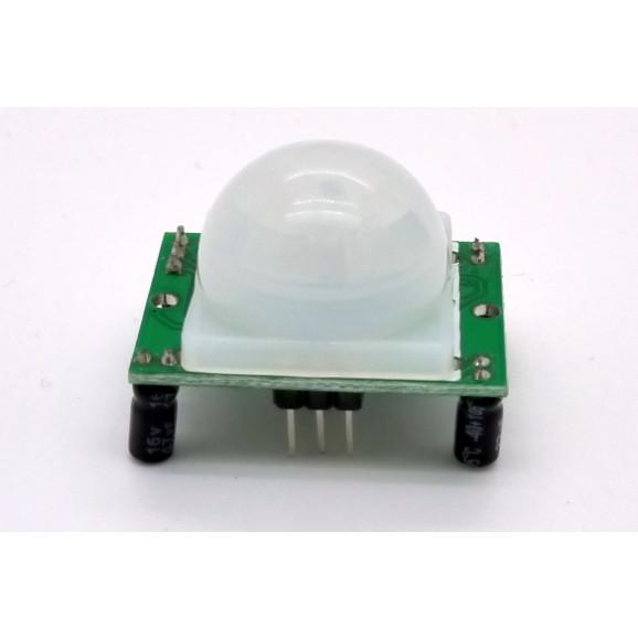 Sensor de Presença PIR HC-SR501 - GC-48