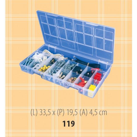 Organizador Adaptável REF. 119 - São Bernado