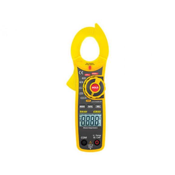 Alicate Amperímetro Digita HA-3310 - Hikari