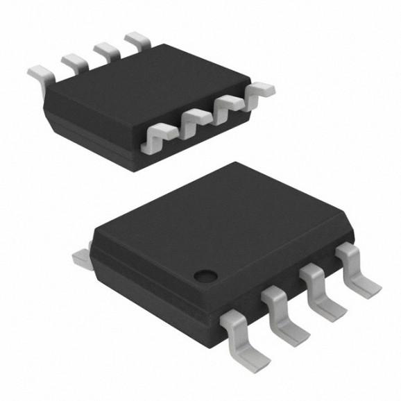 Circuito Integrado AD8307AR SMD SOIC-8 - Analog Devices