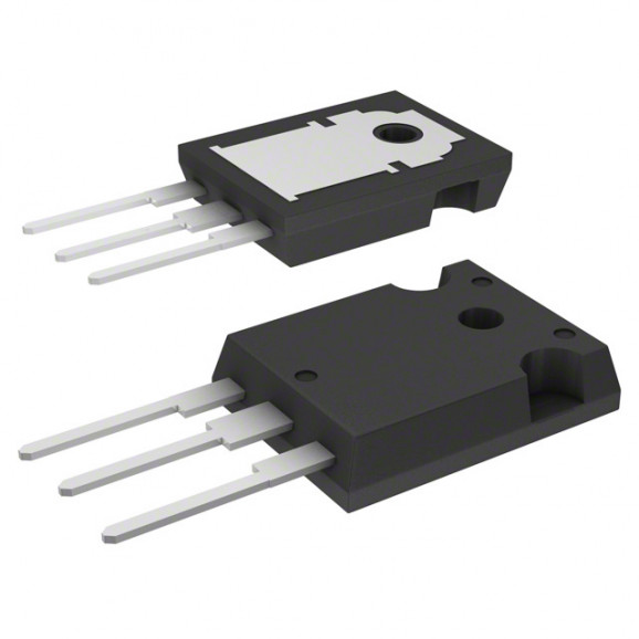 Transistor Mosfet STW45NM50 TO-247 - Cód. Loja 1196 - STMicroelectronics