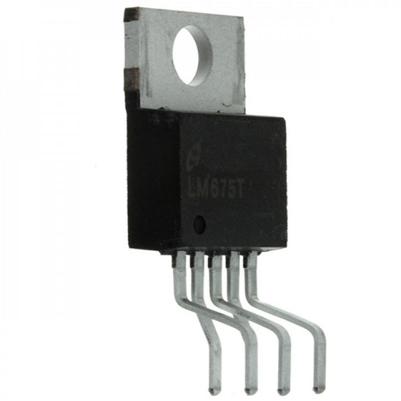 Circuito Operacional : Circuito integrado lm t to pinos amplificador