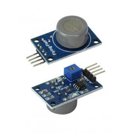 Módulo Sensor de Gás MQ-7 Monóxido de Carbono - 010-0145