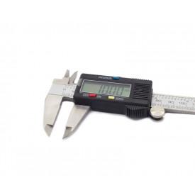 Paquímetro Aço 150MM Digital