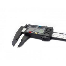 Paquímetro Digital 150mm em ABS