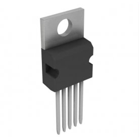 Transistor BUF634T TO-220-5 - Cód. Loja 3763 - Texas