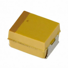 Capacitor Tântalo 10uf/16v  - Case B