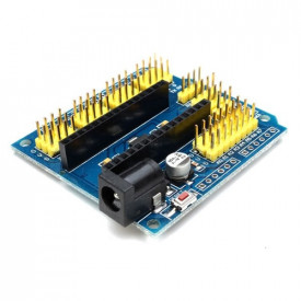 Modulo Adaptador para expansão do Arduíno Nano