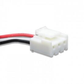 Bateria Recarregável para Máquinas de Cartão 3.6V 2250mAh 8.1Wh Lithium-ion