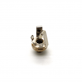 "Jack J10 Estéreo Importado 1/4"" com circuito aberto 12B"
