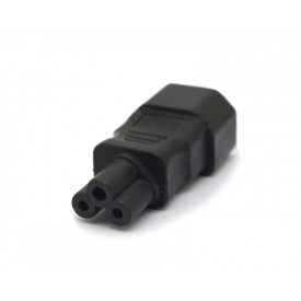 Adaptador Plug de Força com 3 Pinos AC - JL48111 - Jiali