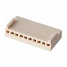 Conector KK JS-8001-14 Alojamento Fêmea passo 2.54mm 14 vias