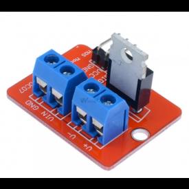 Modulo Mosfet IRF520 PWM Arduino - 010-0136