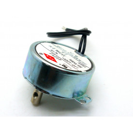 Motor AC 110-120V 33/39 RPM com Redução Cód. Motor 81