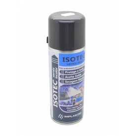 Verniz Spray ISOTEC  Incolor 300ml - Implastec