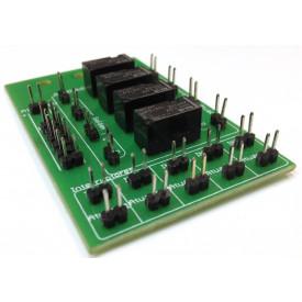 Microcontrolador 001 - Modelix