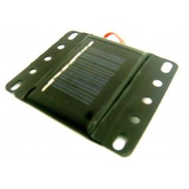 Painel Solar de energia pequeno 3,3V – 30mA 005 - Modelix