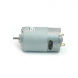 Motor DC 12V 20.600 RPM Cód. Motor 01.B