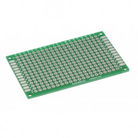 Protoboard 4 x 6cm 1,6mm - 010-0051