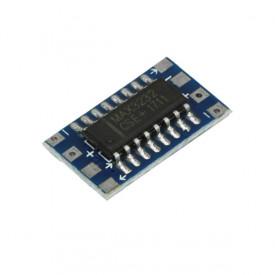 Módulo Conversor Mini RS232 para MAX3232 - 010-0128