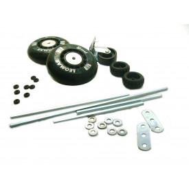 Kit Rodas PV  026 - Modelix